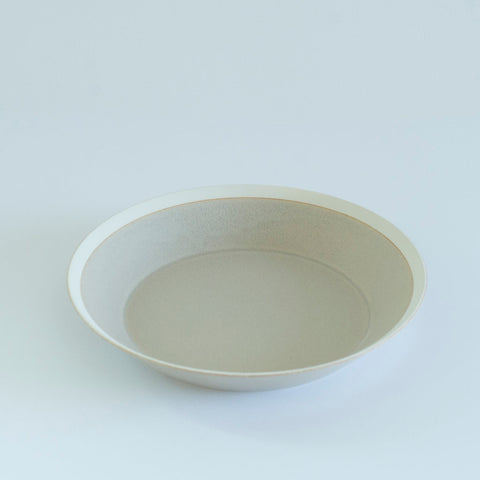 Dishes- Plate / Beige