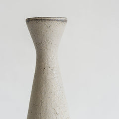 Triangle Vase / Natural