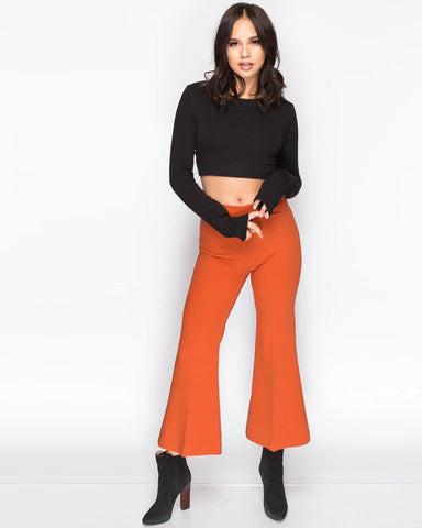 Amber Trousers