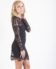 Lace Phantom Dress