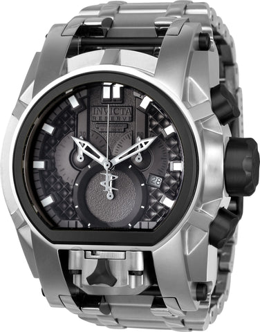 Invicta Men's 20110 Reserve Quartz Multifunction Titanium Dial Watch