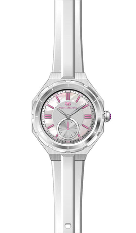 Technomarine Women's TM-118004 Quartz 3 Hand MOP Dial Watch
