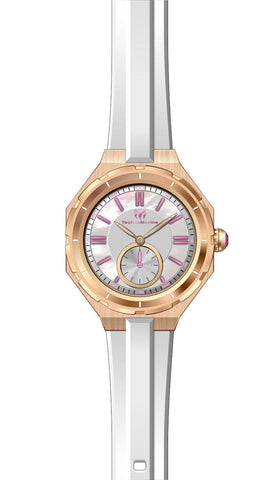Technomarine Women's TM-118008 Quartz 3 Hand MOP Dial Watch