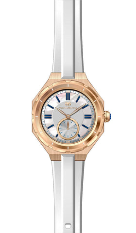 Technomarine Women's TM-118002 Quartz 3 Hand MOP Dial Watch