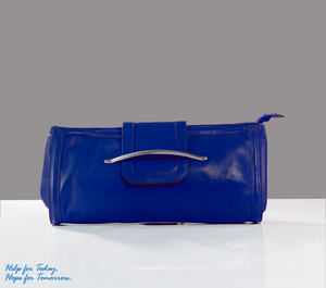 Bella (HDSA) Leather Clutch