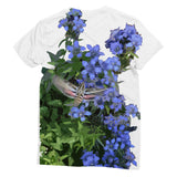 Hummingbird Hawk Moth Sublimation T-Shirt