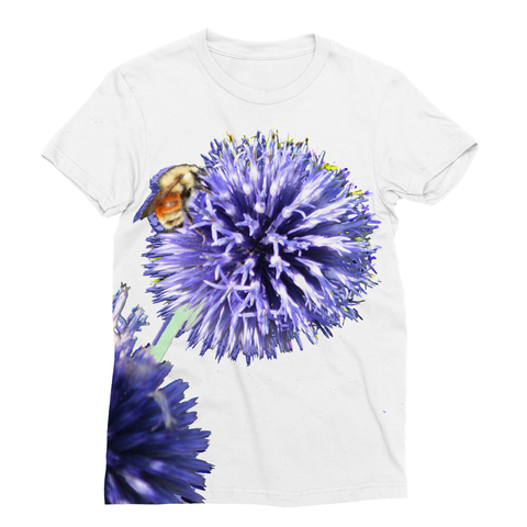 Bee Amazing Sublimation T-Shirt
