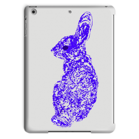Rabbit's Gaze Tablet Case