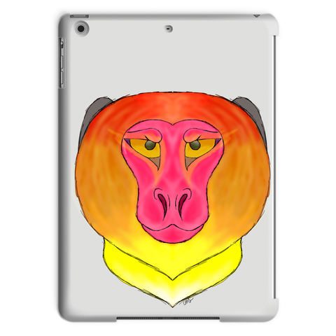Fire Monkey Tablet Case