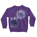 Bee Amazing Kids Sweatshirt