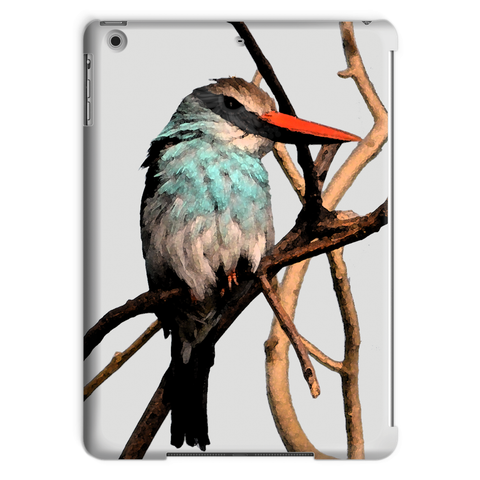 Blue-Breasted Kingfisher Tablet Case