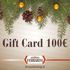GIFT CARD 100,00 €