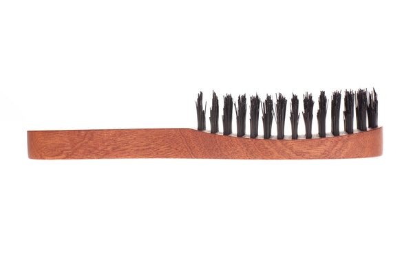 Eco boar bristle hair brush - Brave - WildGood