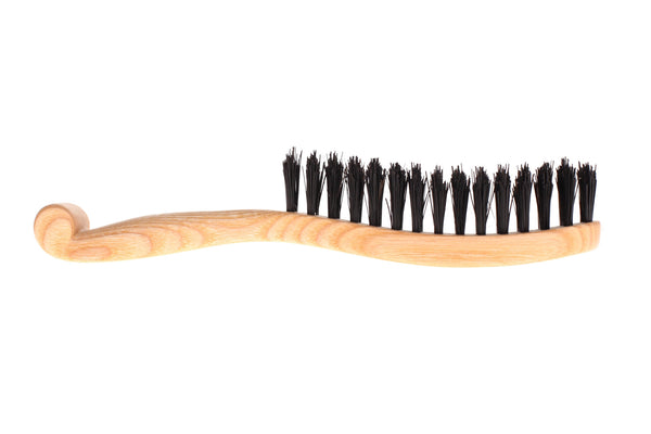 Eco boar bristle hair brush - Chic - WildGood