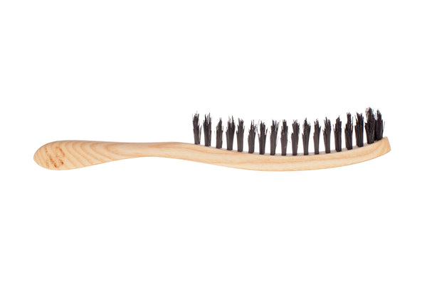 Eco boar bristle hair brush - Slim - WildGood