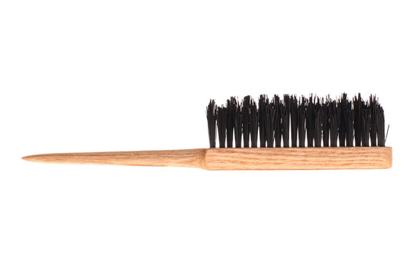 Spicy eco teasing boar bristle brush - WildGood