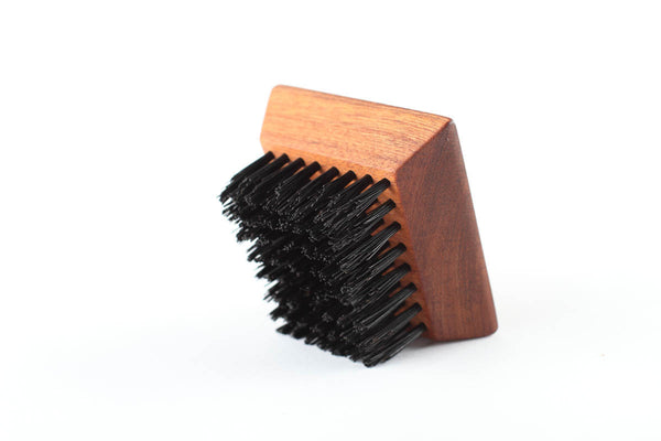 Eco Pets boar bristle hair brush - Wild - WildGood