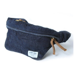 UES 14.9oz Denim/Hickory Waist Bags