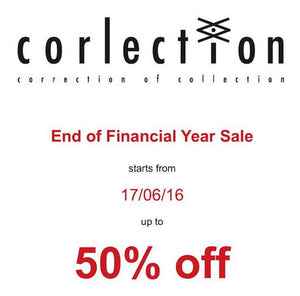 2016 End of Financial Year Sale