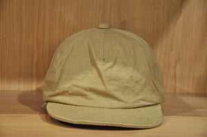 Orgueil 11oz Duck Work Cap