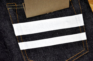 Momotaro 0405-VSP Denims (High Tapered fit)