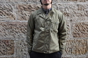 "Freewheelers ""M-1941"" Field Jacket"