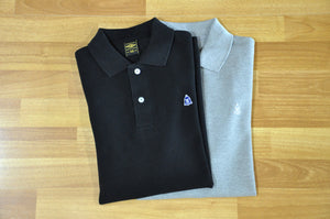 Iron Heart Ultra Heavy Polo Shirts