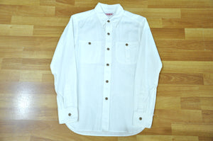 Jelado lightweight cotton twill shirt