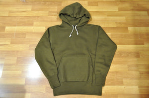 The Strike Gold x Corlection 12oz Loopwheeled  Pull Over