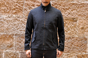 Orgueil Wool/Cotton Early Sport Jacket