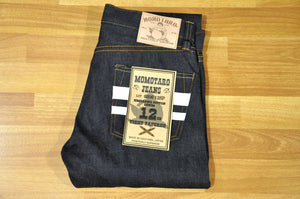 Momotaro 0306-12SP 12oz Denims (Slim Tapered Fit)