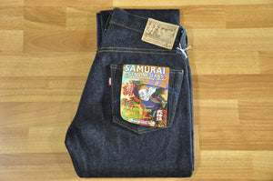 Samurai S511XX 25oz 20th Anniversary (Slim Tapered Fit)