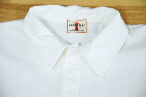 Products Samurai 6.7oz 'Spirit of Samurai' Polo Tees