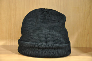 "Freewheelers ""Snyder"" Long Tail Cotton Beanie"