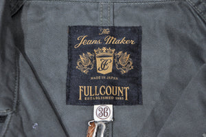 The Full Count Field jacket