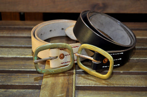 S.F.K Full Grain Cowhide Belts