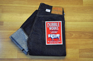 Double Works By Warehouse 332 Slim Tapered fit