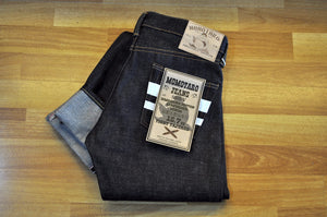 Momotaro 0305-VSP (Super Slim Tapered fit)