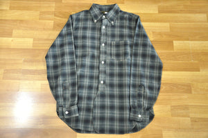 Freewheelers 'Stanford' Ombre Shirt