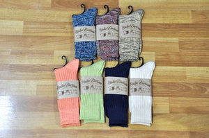 Studio D'Artisan Long Socks