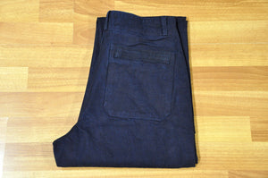 Stevenson Overall Co. Indigo Heavyweight 'Farm Hand' Pants (Special Edition)