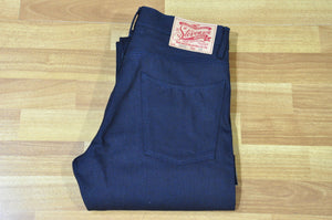 Stevenson Overall X CORLECTION 3000 Denims (Slim Tapered fit)