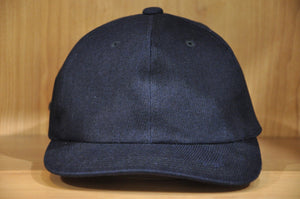 Blue Blue Japan Indigo Twilight Baseball Cap