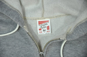 Freewheelers 'Power Wear' 10oz Loopwheeled Hoodies