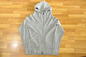 Momotaro 'GTB' Thermal Hoody (Grey/Black)