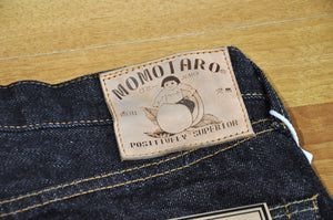 Momotaro 0305-SP Denims (Super Slim Tapered fit)