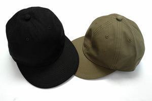 FREEWHEELERS COTTON SERGE BALL CAP