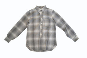FREEWHEELERS PORTLAND CHECK SHIRT