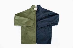 BONCOURA COTTON/NYLON TWILL