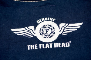 THE FLAT HEAD 7OZ